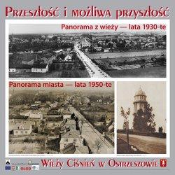 Nowa wystawa na Ostrzeszowskim Rynku.