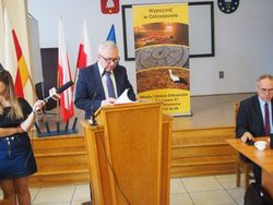 XXXI sesja RM Ostrzeszów – jednogłośne absolutorium dla Burmistrza
