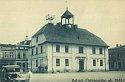 Ostrzeszów - 1935 rok - Ratusz