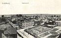 Panorama miasta ok. 1906 roku
