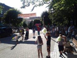 Festyn ostrzeszowskich dzielnic