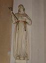 Rzeźba Św. Franciszka